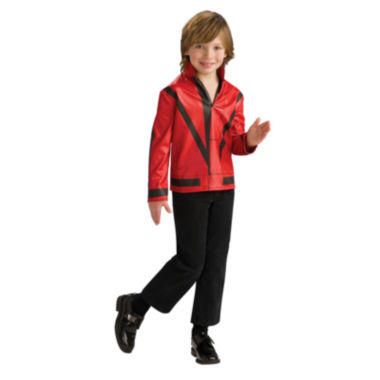 Michael Jackson Child Thriller Jacket
