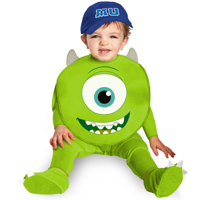 Monsters U - Mike Classic Infant Costume