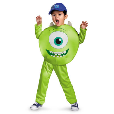 Monsters U - Mike Toddler Classic Costume