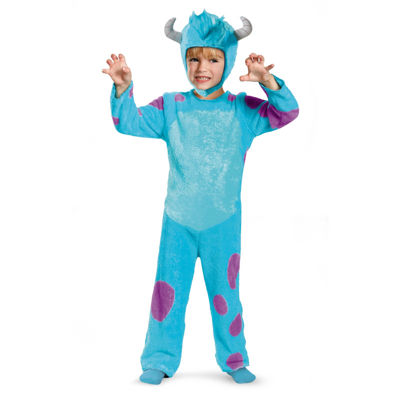 Monsters U - Sulley Toddler Classic Costume