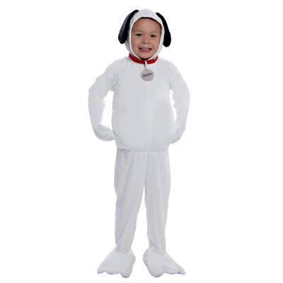 Peanuts: Snoopy Deluxe Child Costume