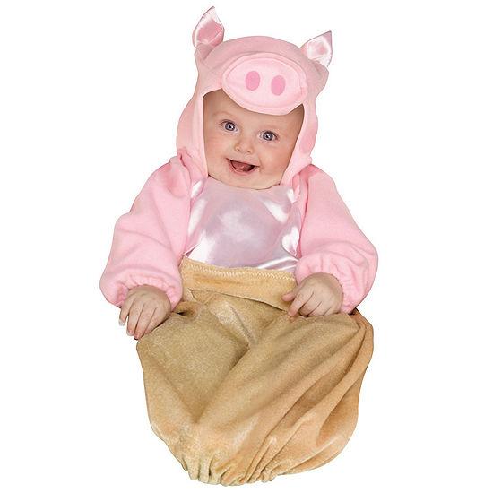 Pig in a Blanket Infant Costume
