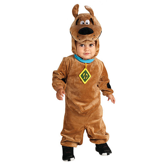 Scooby Doo Infant Costume