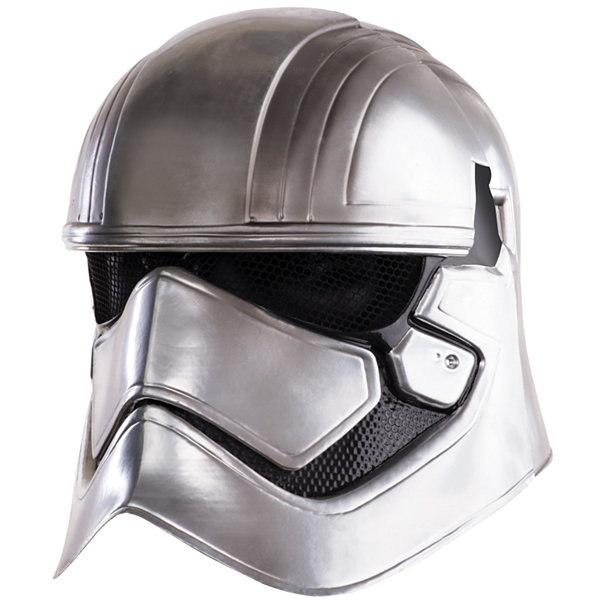 Star Wars: The Force Awakens - Captain Phasma Child Full Helmet