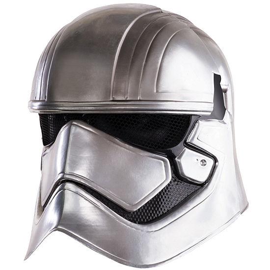 Star Wars: The Force Awakens - Captain Phasma Child Full Helmet