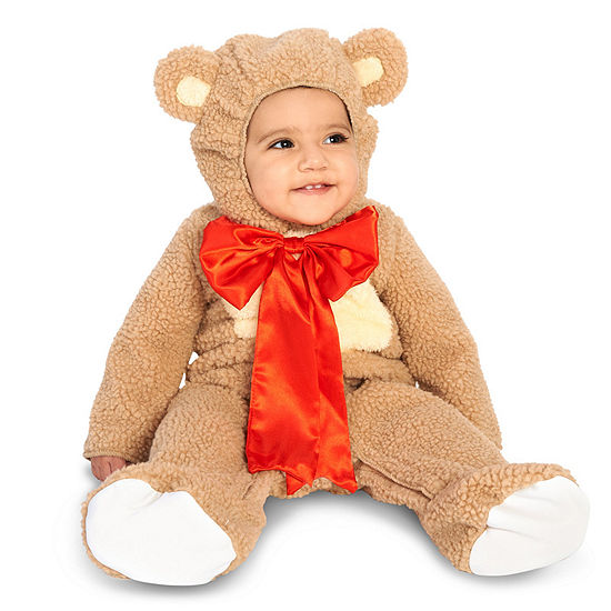 Teddy Bear Infant Costume Unisex Costume