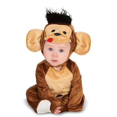Monkeyin' Around Infant Costume