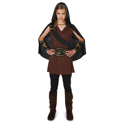 The Huntress Tween Costume