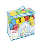 Fisher-Price 2.5 Inch Play Balls: 100 Count