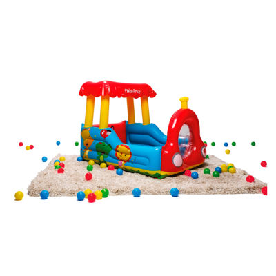 Fisher Price Train Ball Pit