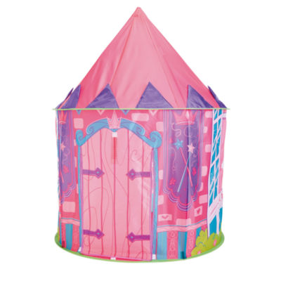 International Playthings - Kidoozie Princess Hideaway Castle