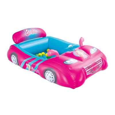 Bestway - Barbie Sports Car Ball Pit