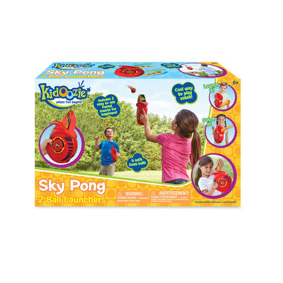 International Playthings - Kidoozie Sky Pong