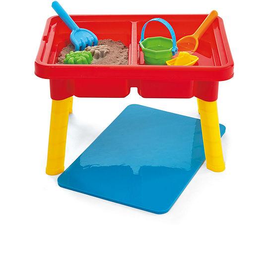 International Playthings - Kidoozie Sand 'n Splash Activity Table