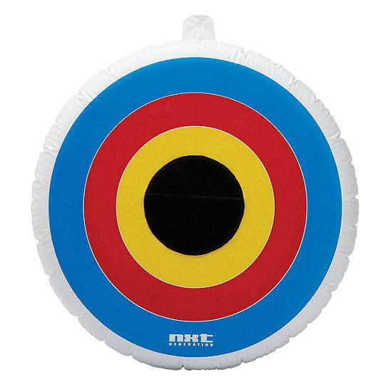Round Bulls Eye Target