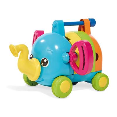 TOMY Jumbo Jamboree Elephant Musical Toy