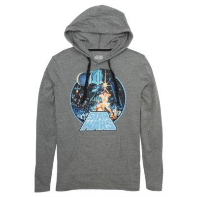 Long Sleeve Star Wars Hoodie