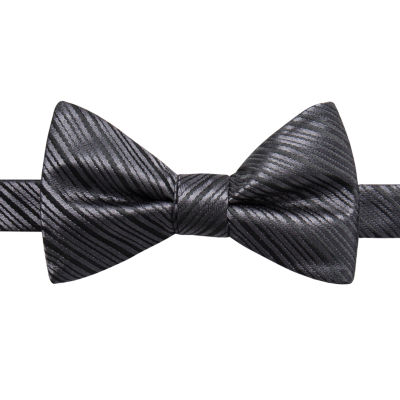 Stafford® Dots Bow Tie