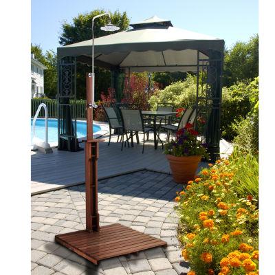Daylight Furniture Outdoor Shower