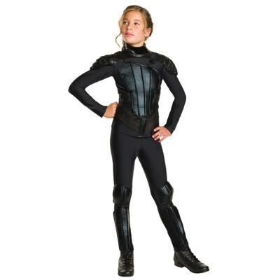 The Hunger Games: Mockingjay Part 2 Deluxe KatnissTween Costume