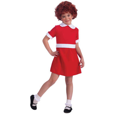 Buyseasons Annie Child Costume