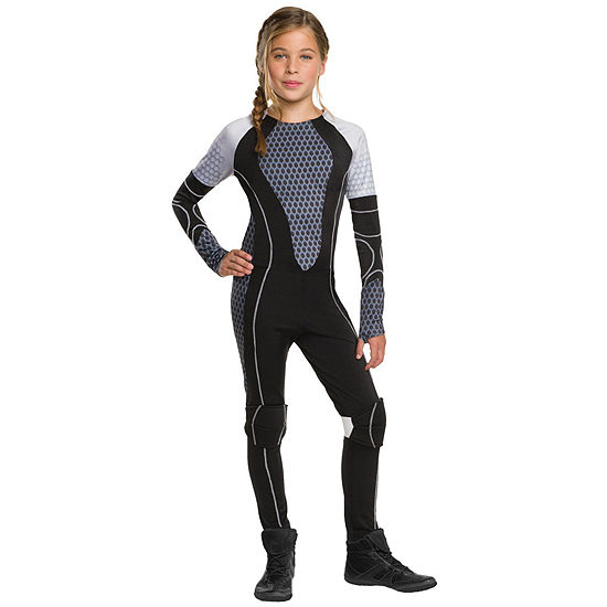 The Hunger Games Catching Fire Katniss Tween Costume