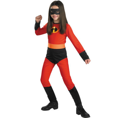The Incredibles Violet Child Costume