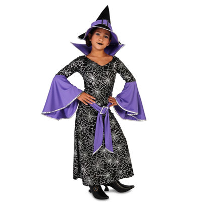 Buyseasons Enchanting Witch Child Costume