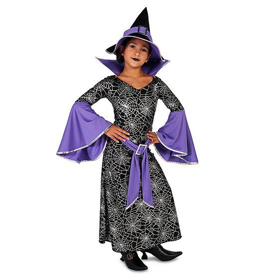 Buyseasons Enchanting Witch Child Costume