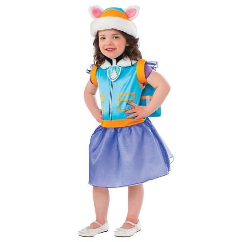 Paw Patrol: Everest Classic Toddler Costume 2-4T