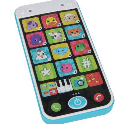 Simba ABC - Smart Phone
