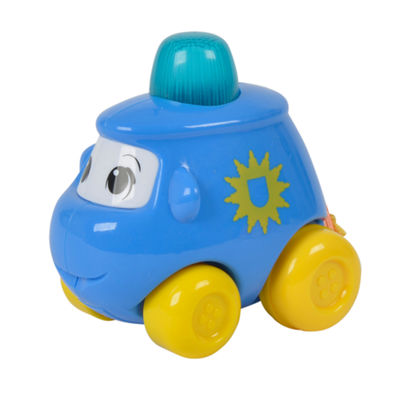 Simba ABC - Wind Up Vehicle With Sound
