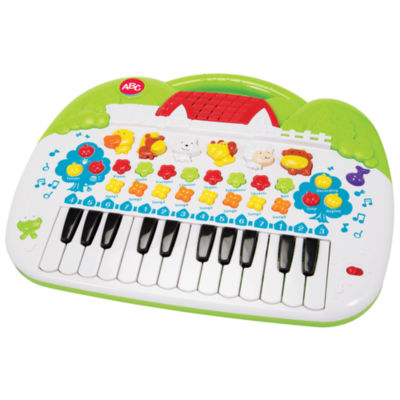 Simba ABC - Animal Keyboard