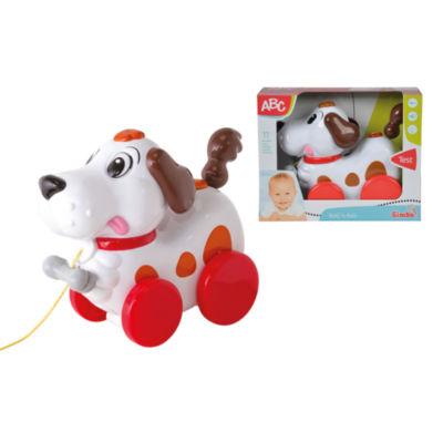 Simba ABC - Pull Along Dog