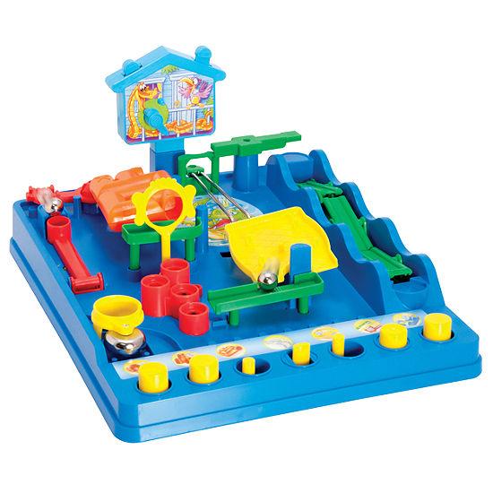 Tomy Tomy Toys Screwball Scramble