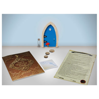 License 2 Play - Irish Fairy Door Arch