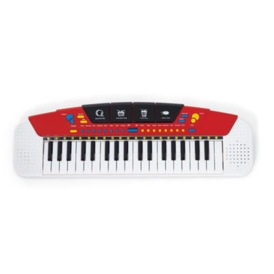 International Playthings - Kidoozie Let's Jam Keyboard