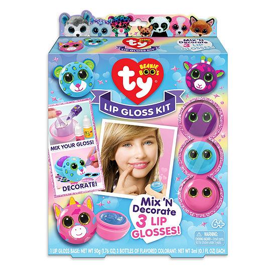Canal Toys - Beanie Boo TY Lip Gloss Kit