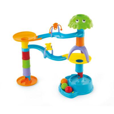 International Playthings - Kidoozie Musical Ball Maze