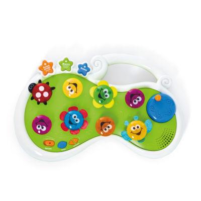 International Playthings - Kidoozie Musical Blooming Garden