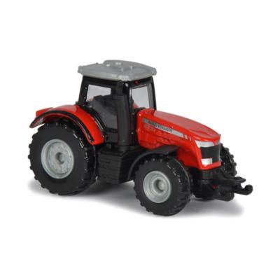 Majorette - Creatix Farm Playmat Playset with 1 Die-Cast Car