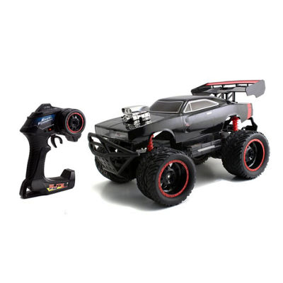 Jada Toys - 1:12 Scale Fast and Furious Elite Street Off Road Remote Control