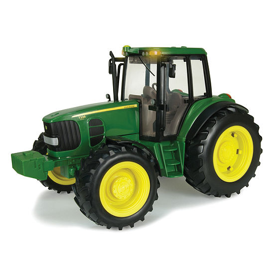Tomy 1 16 John Deere Big Farm 7330 Tractor