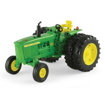 TOMY - John Deere Big Farm 1:16 John Deere 4020 Wide Front Tractor