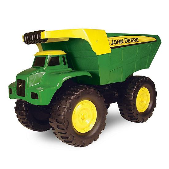 TOMY - John Deere 21 Inch Big Scoop Dump Truck