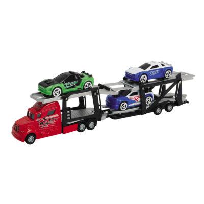 Dickie Toys - Transporter Set
