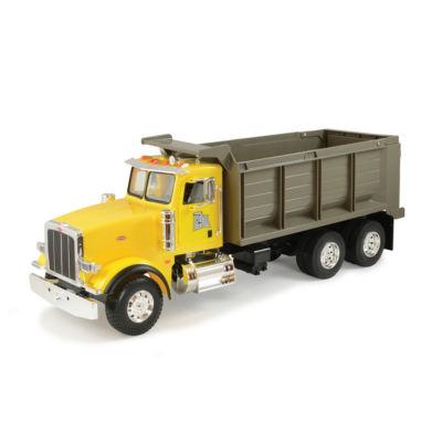 TOMY - ERTL Big Farm 1:16 Peterbilt Model 367 Straight Truck with Dump Box