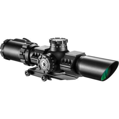 Barska 1-6x32mm IR SWAT-AR Tactical Rifle Scope