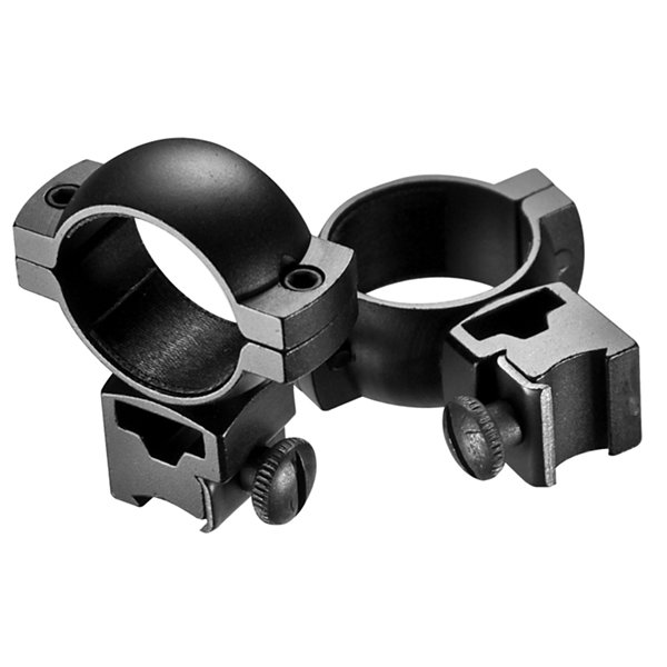 Barska 30mm High Dovetail Style Ring