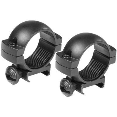 Barska 30mm Low Weaver Style Ring